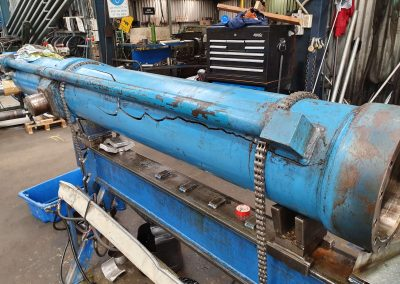 Recycling Bailer Cylinder