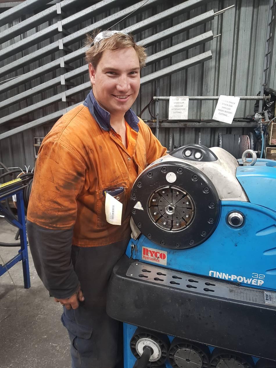 Warrnambool Hydraulic Repairs