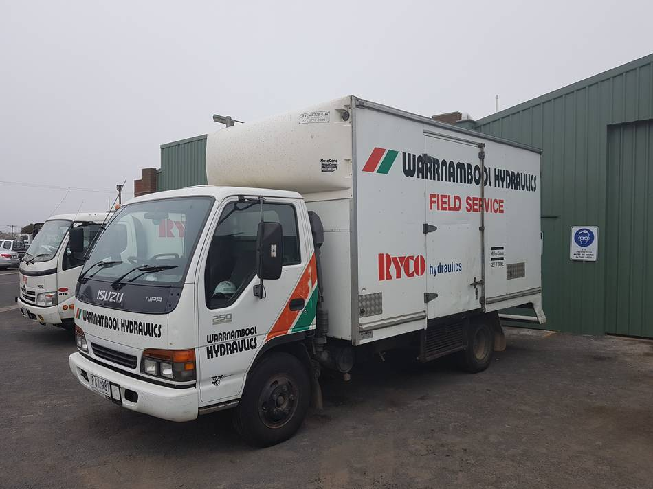 Warrnambool Hydraulics - After Hours/On Site Service