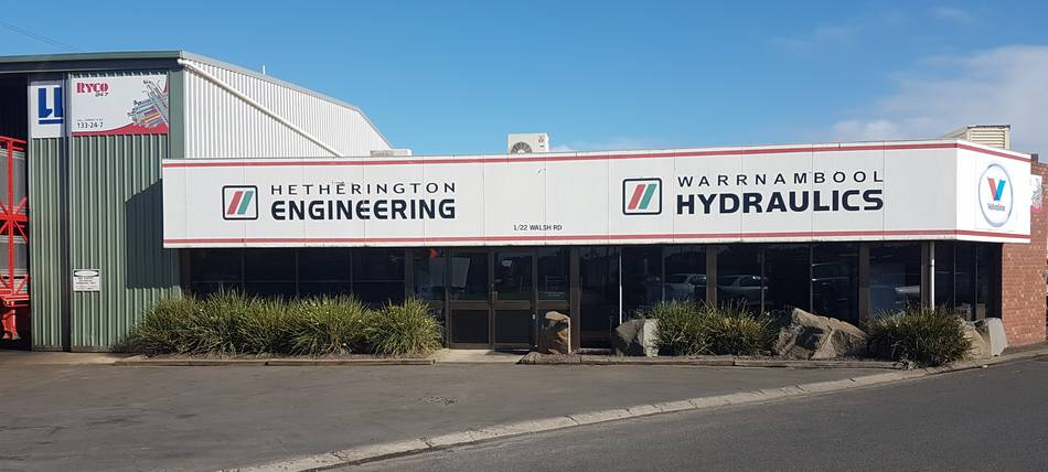 Warrnambool Engineering